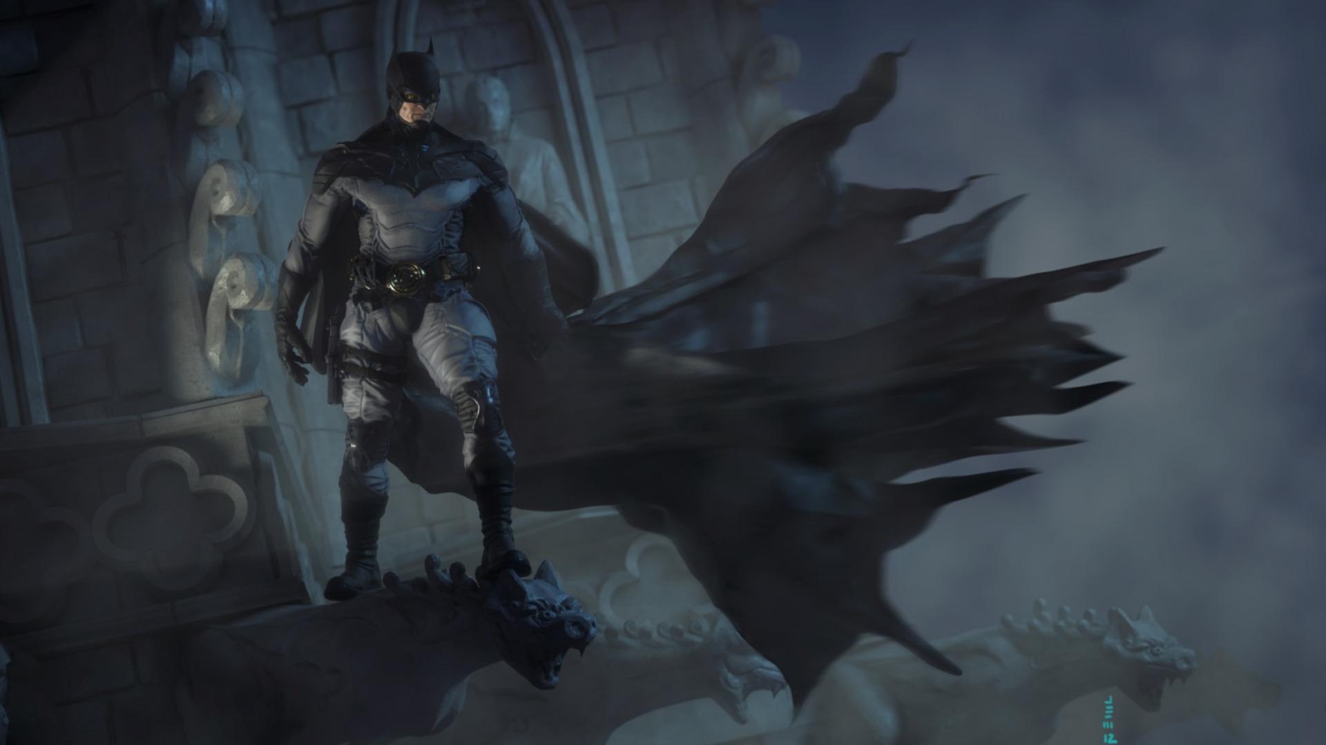 Batman Wallpaper 037