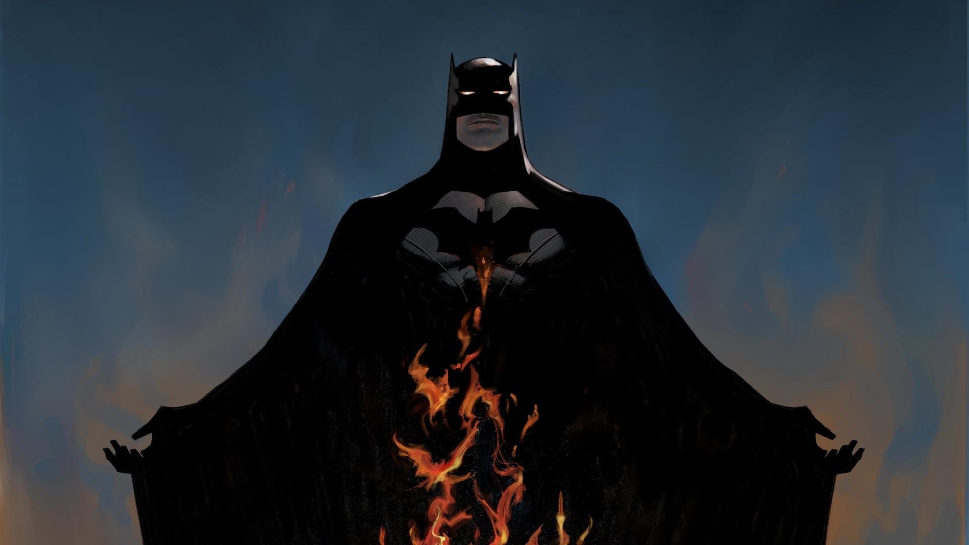 Batman Wallpaper 044