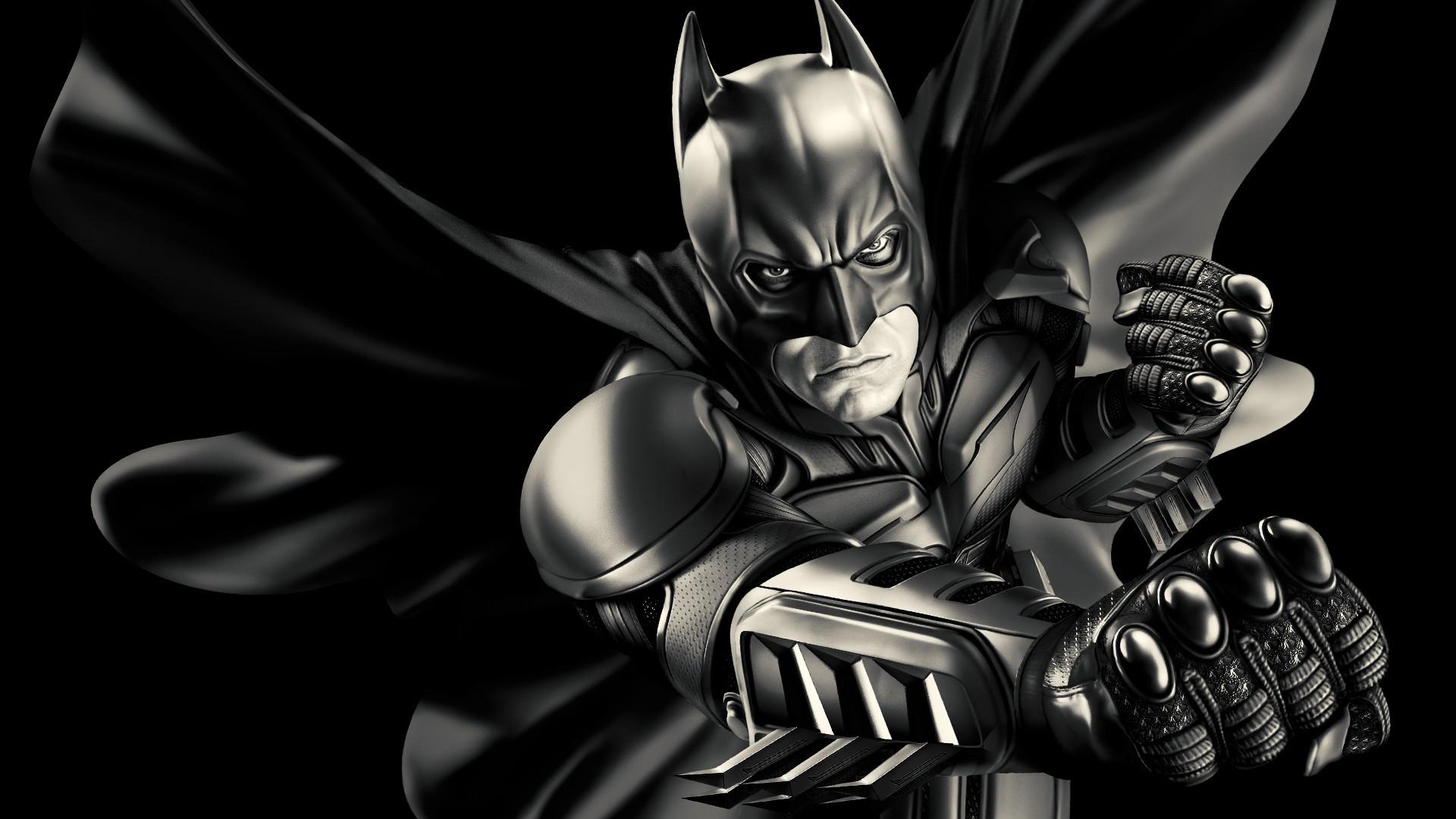 Batman Wallpaper 061 1920x1080