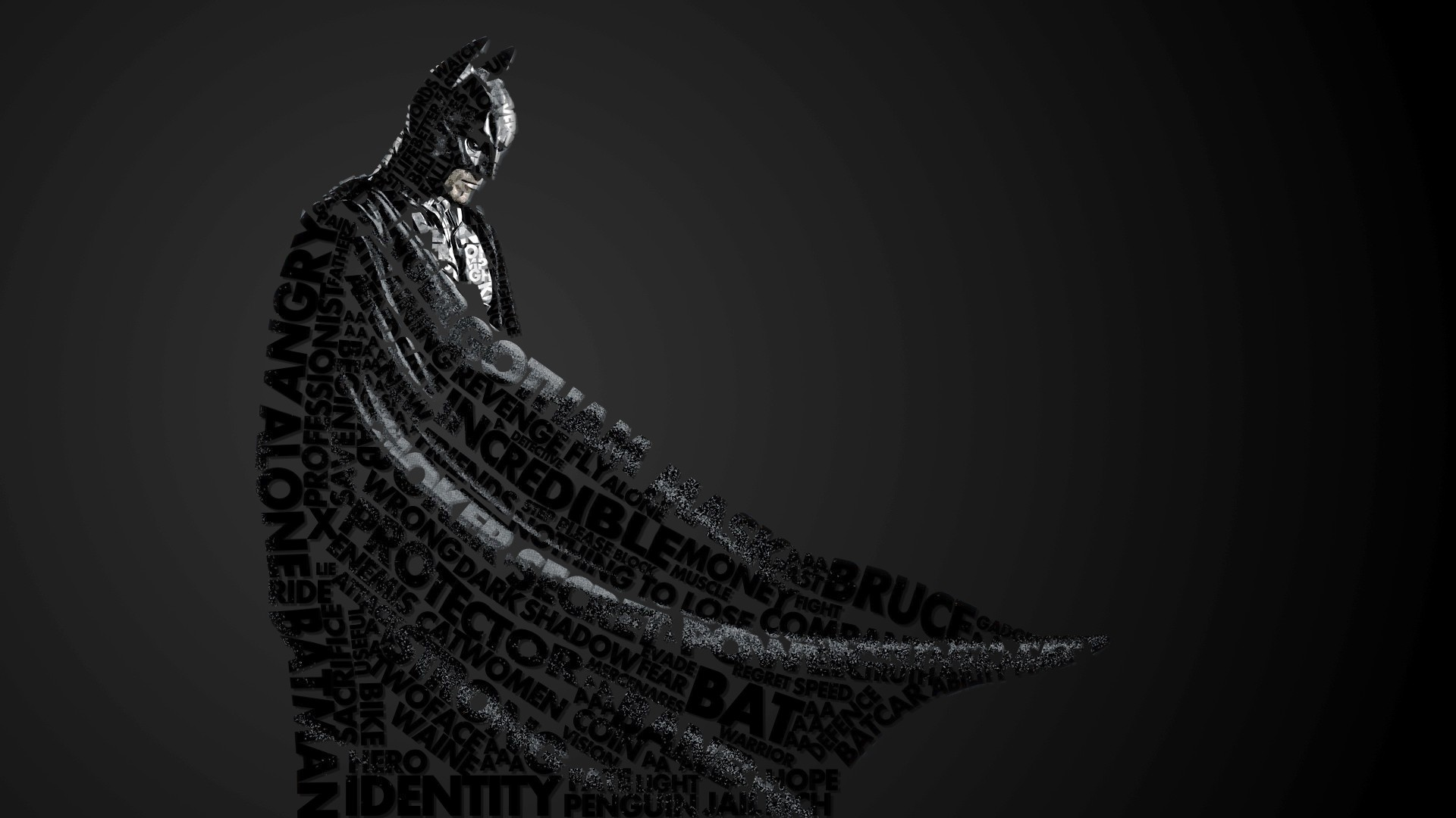 Batman Wallpaper 070