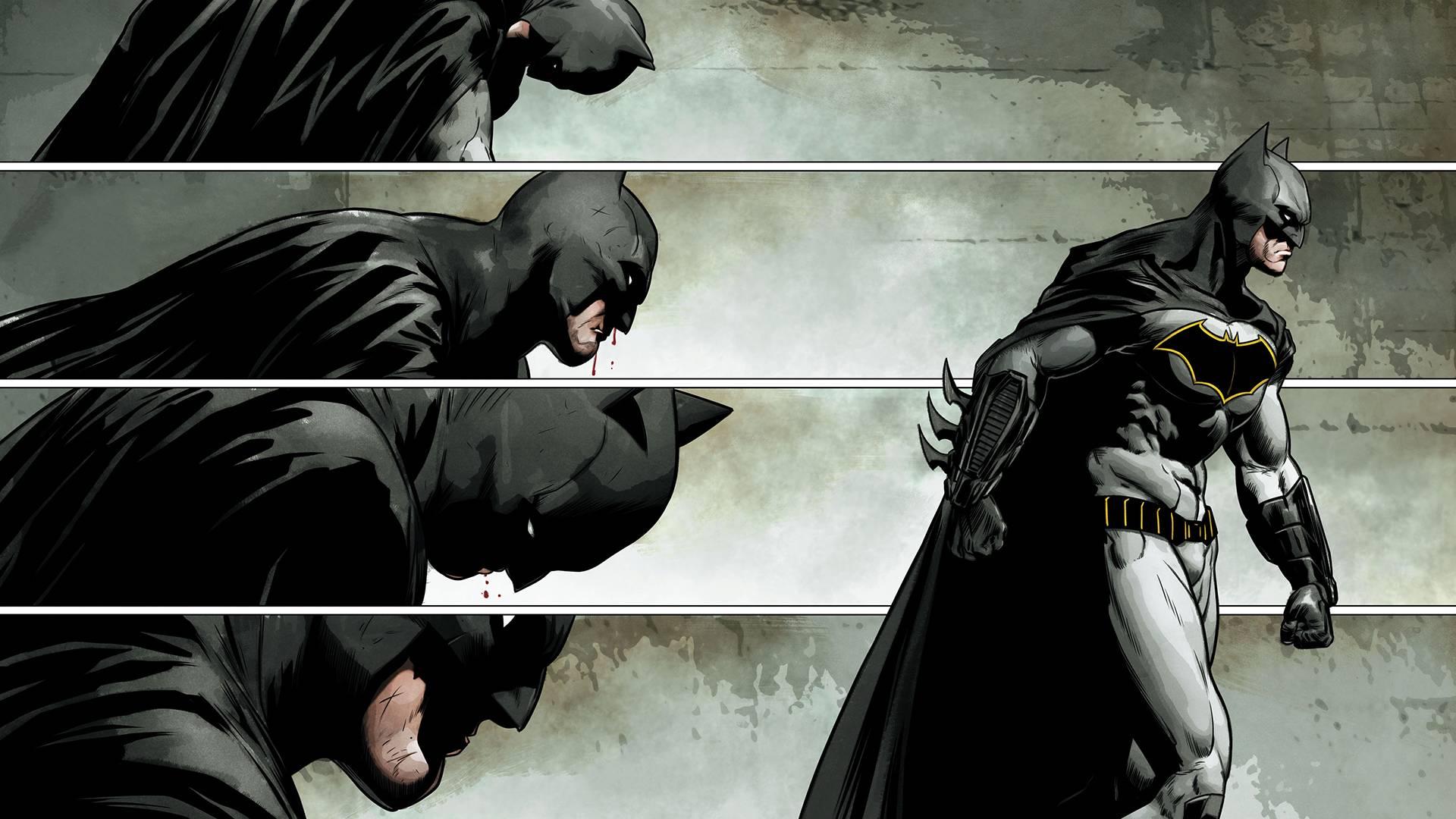 Batman Wallpaper 126 1920x1080