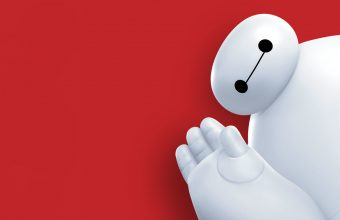 BayMax Wallpapers