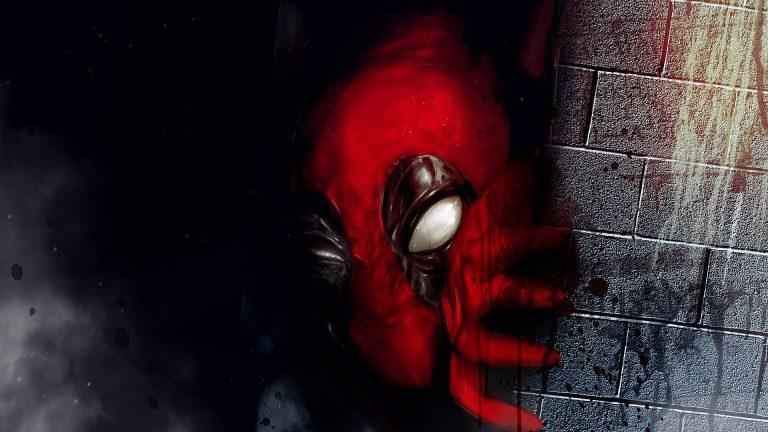 Deadpool Wallpaper 11 - [1920x1080]