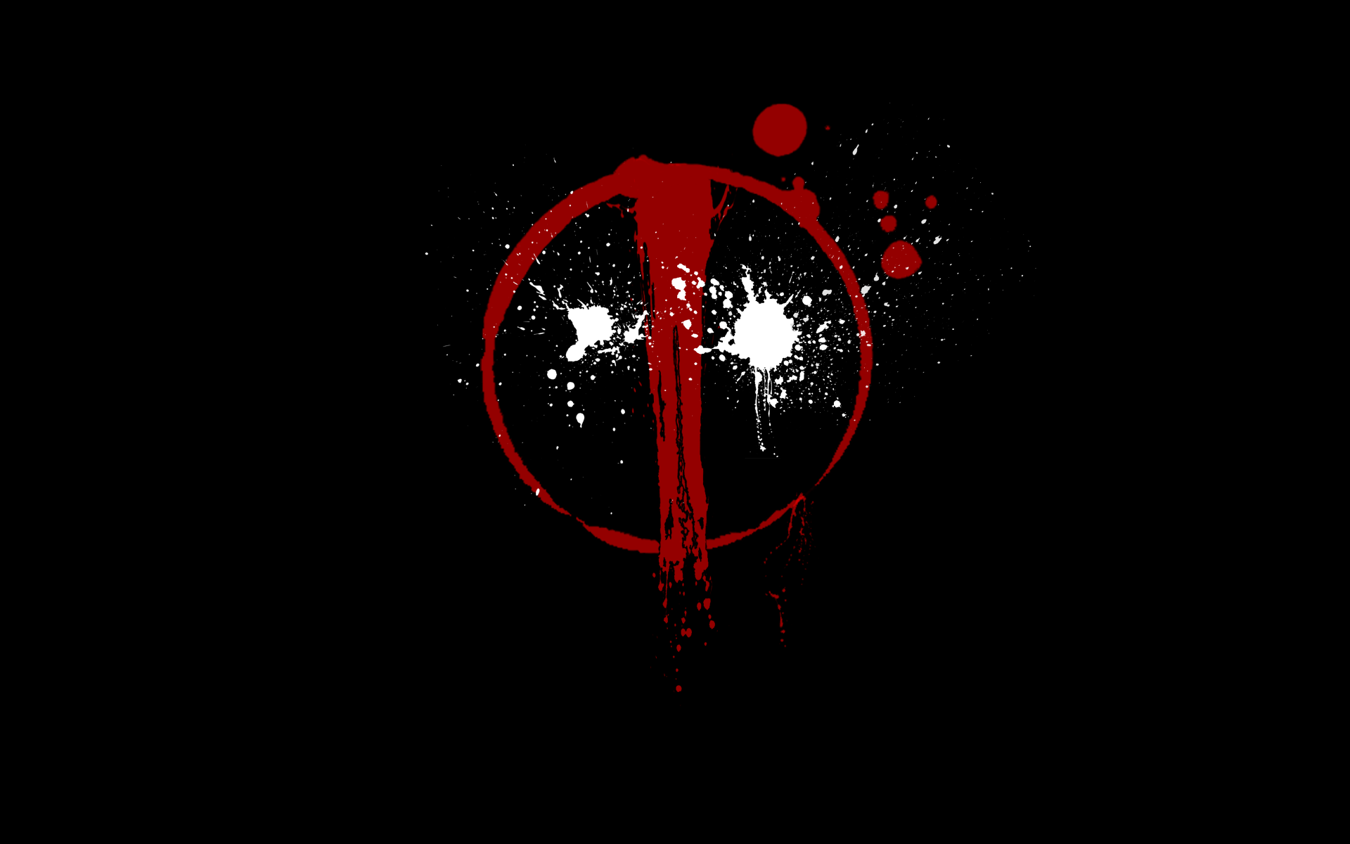 Brand Car Logo >> Deadpool Wallpaper 16 - [1920x1200]