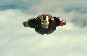 Iron Man Wallpaper 03 1680x1050 340x220