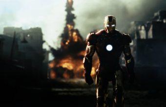 Iron Man Wallpaper 09 1920x1080 340x220