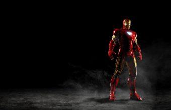 Iron Man Wallpaper 11 1920x1200 340x220