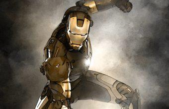 Iron Man Wallpaper 12 1920x1200 340x220