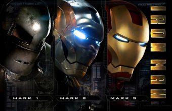 Iron Man Wallpaper 14 2000x1250 340x220