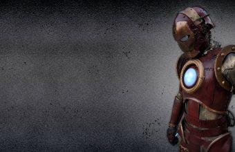 Iron Man Wallpaper 16 1920x1080 340x220