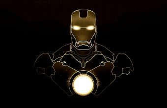 Iron Man Wallpaper 18 1920x1080 340x220
