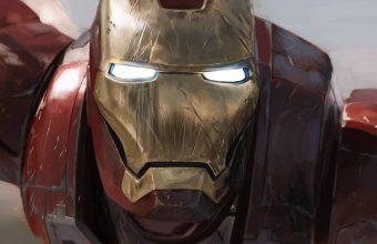 Iron Man Wallpaper 21 3840x2160 340x220
