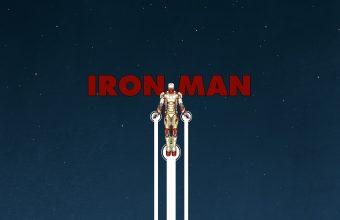 Iron Man Wallpaper 24 1920x1200 340x220