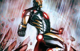 Iron Man Wallpaper 30 1280x960 340x220
