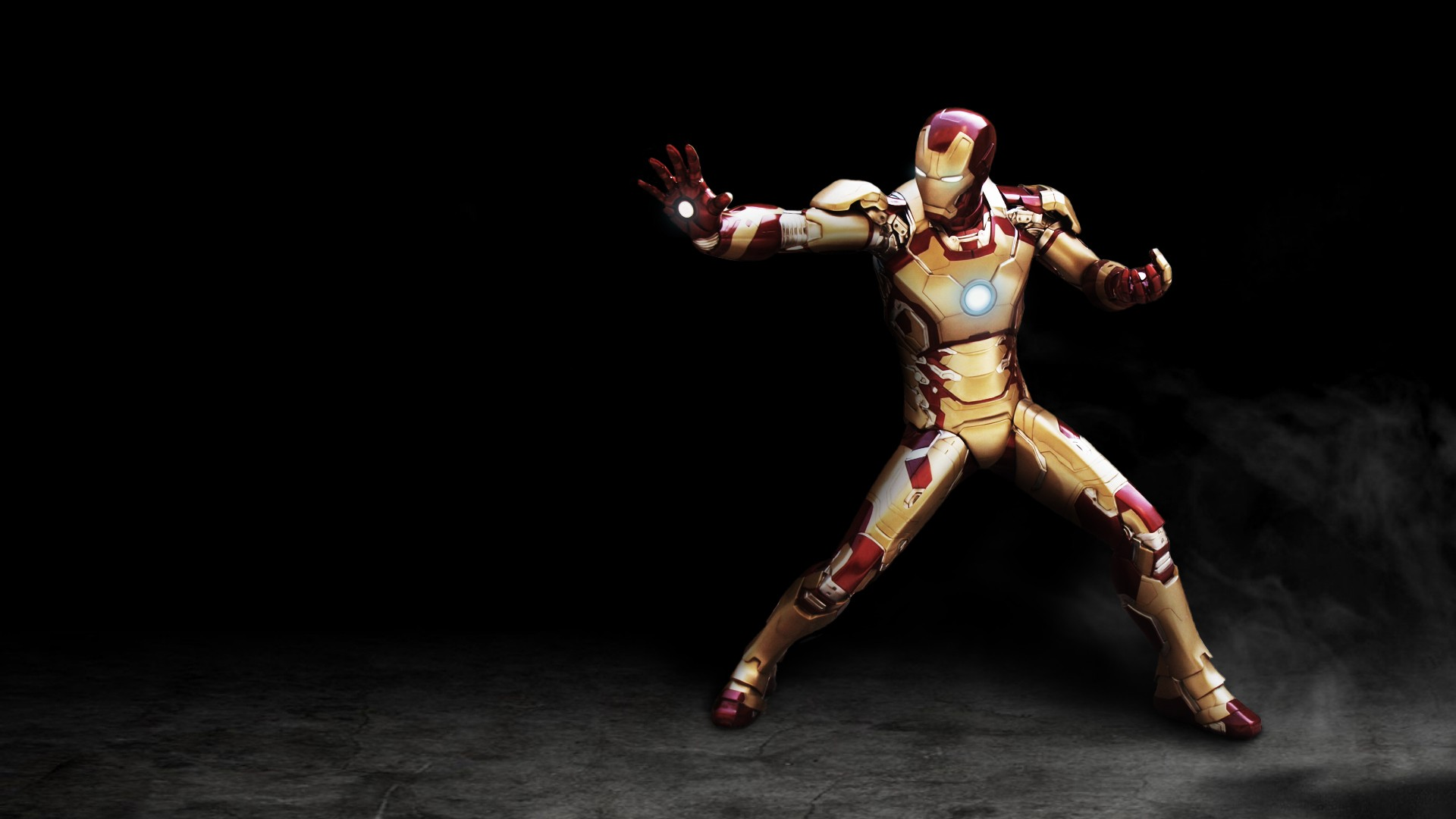 Iron Man Wallpaper 42 1920x1080
