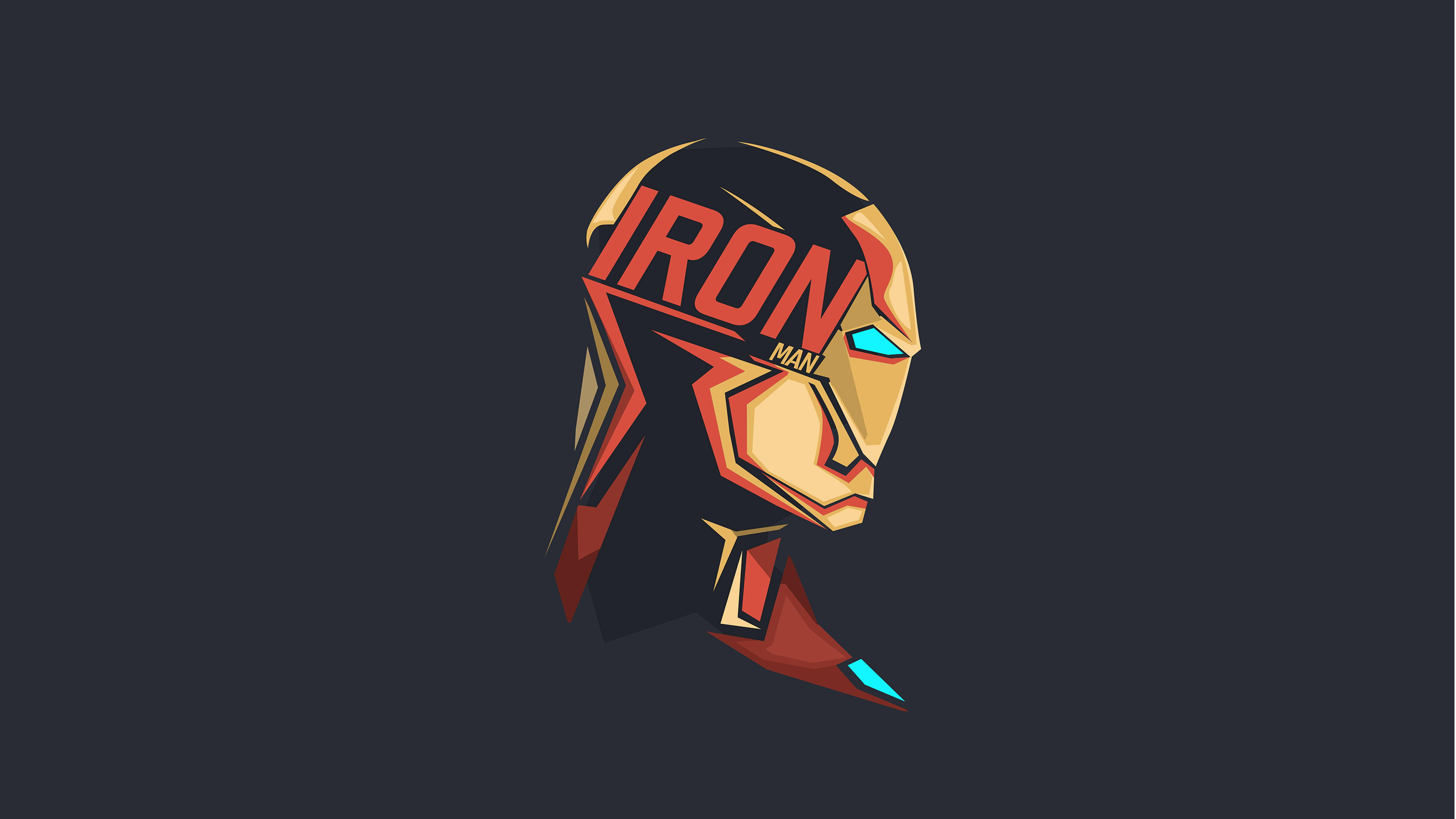Iron Man Wallpaper 66 7680x4320
