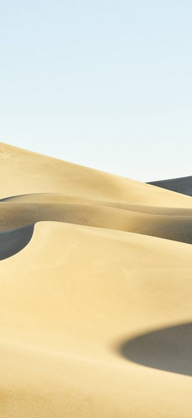 MacOS Mojave Beta Stock Wallpaper 10 1125x2438 380x824