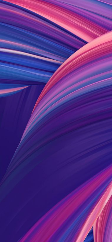 Oppo R17 Stock Wallpaper 01 1080x2340 380x823