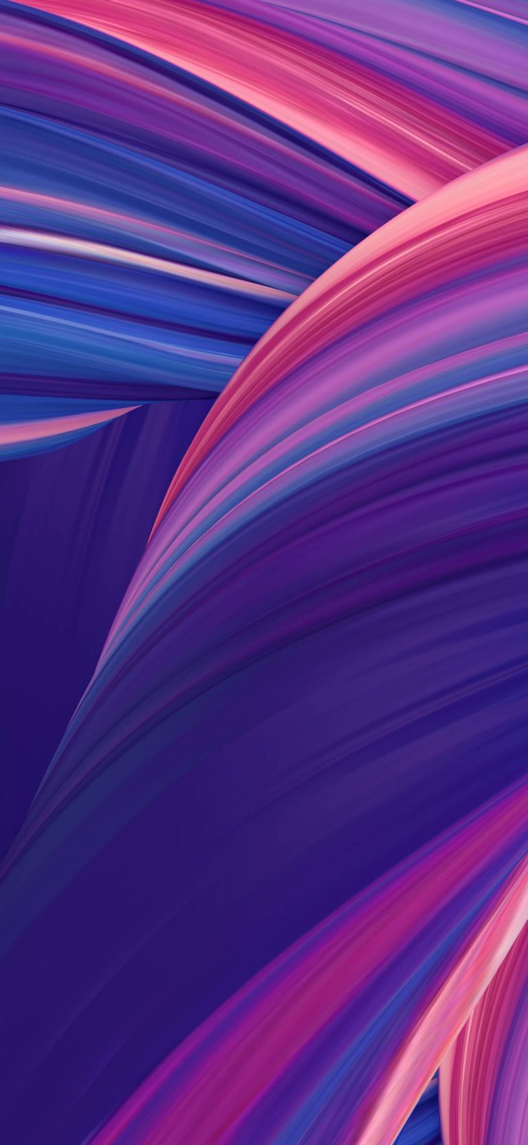 Oppo R17 Stock Wallpaper 01 1080x2340 768x1664