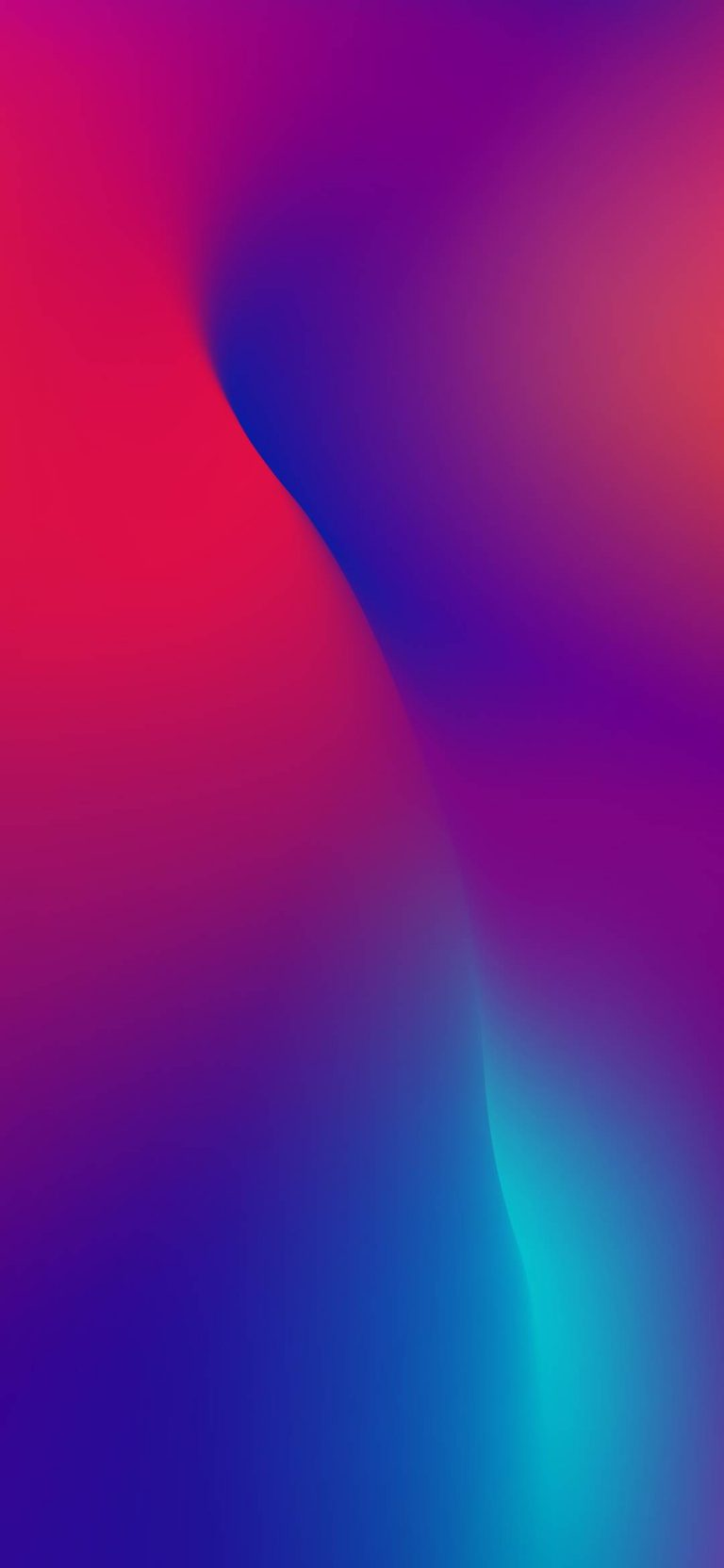 Oppo R17 Stock Wallpaper 02 1080x2340 768x1664