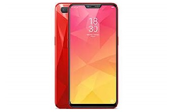 Oppo Realme 2 Wallpapers