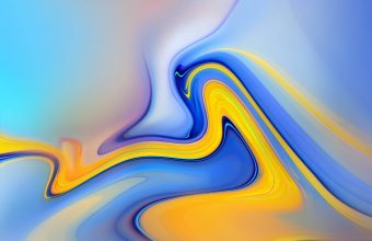 Samsung Galaxy Note 9 Stock Wallpaper 05 2560x2560 340x220