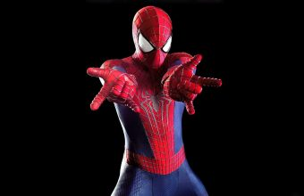 Spiderman Wallpaper 01 1920x1200 340x220