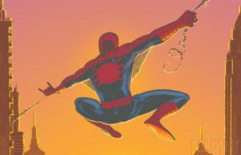 Spiderman Wallpaper 03 1277x883 340x220