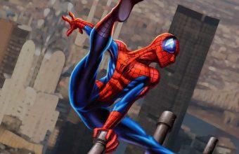Spiderman Wallpaper 06 1440x900 340x220