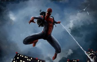 Spiderman Wallpaper 16 1920x1080 340x220