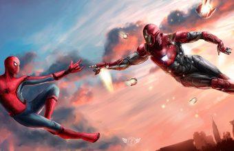 Spiderman Wallpaper 22 1920x1080 340x220