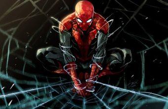 Spiderman Wallpaper 27 1920x1080 340x220