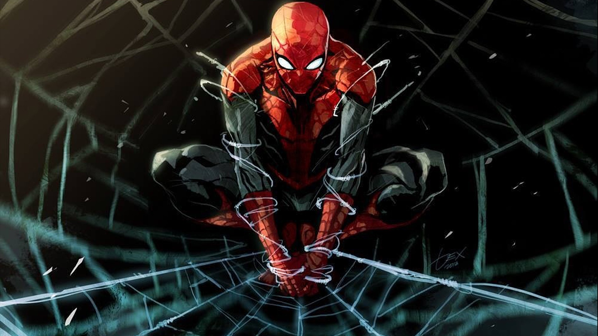 Spiderman Wallpaper 27