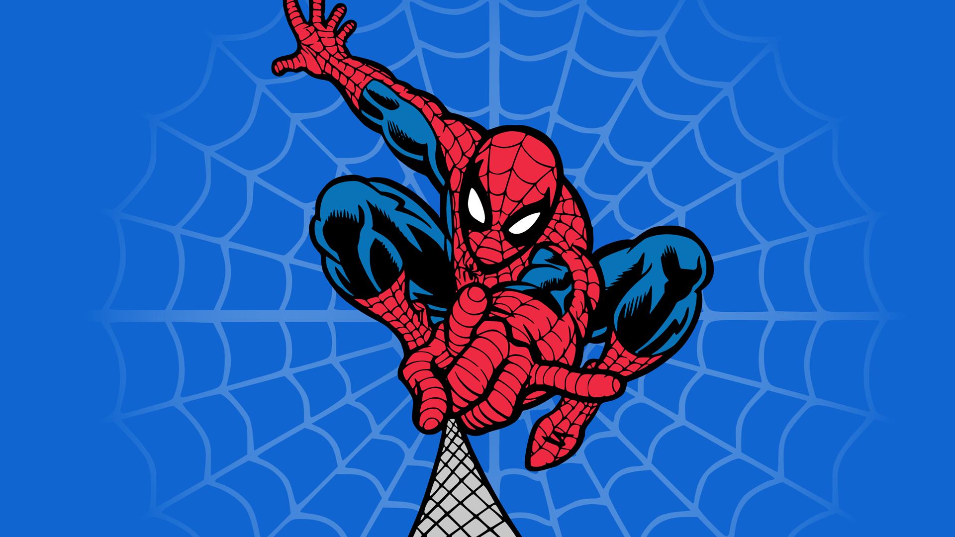 spiderman wallpaper 43 1920x1080