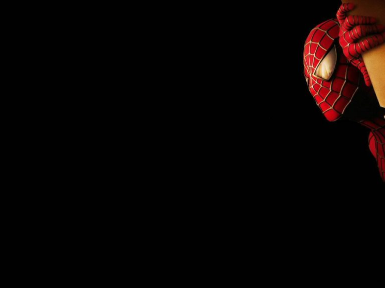 Spiderman Wallpaper 63 1024x768 768x576