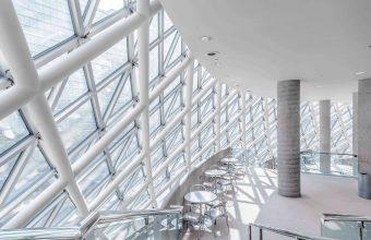 Architecture Wallpaper 145 5385x3443 340x220