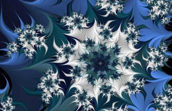 Fractal Wallpaper 011 2560x1600 340x220