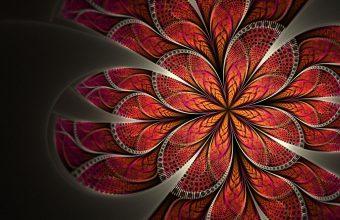 Fractal Wallpaper 026 1920x1200 340x220