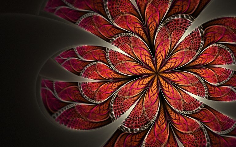 Fractal Wallpaper 026 1920x1200 768x480