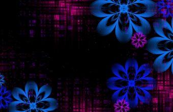 Fractal Wallpaper 029 1366x768 340x220