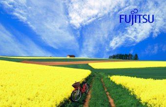 Fujitsu Wallpaper 008 1440x900 340x220