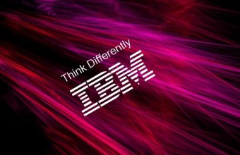 IBM Wallpaper 001 1024x768 340x220