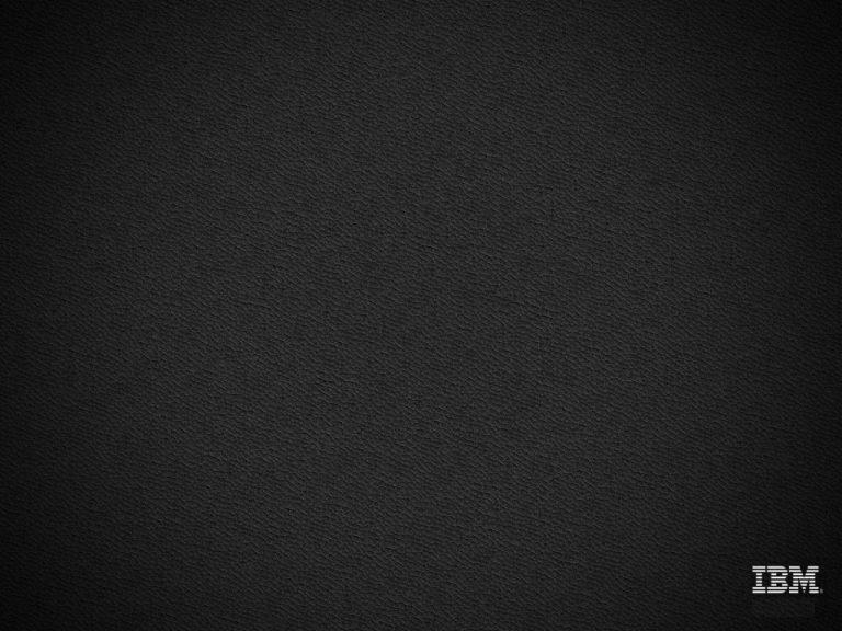 IBM Wallpaper 002 1600x1200 768x576