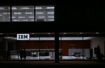 IBM Wallpaper 004 1920x1200 340x220