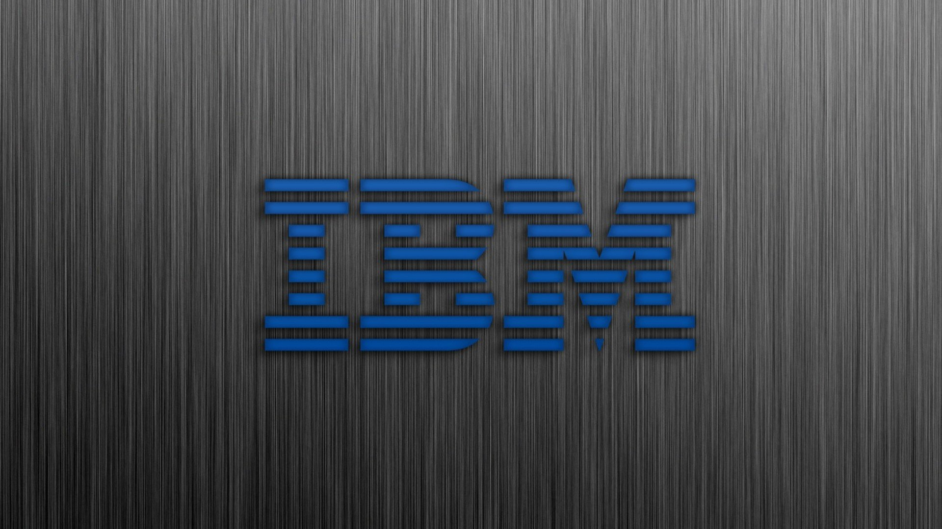 IBM Wallpaper 006 - 1920x1080