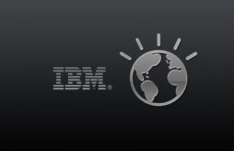 IBM Wallpaper 007 900x700 340x220