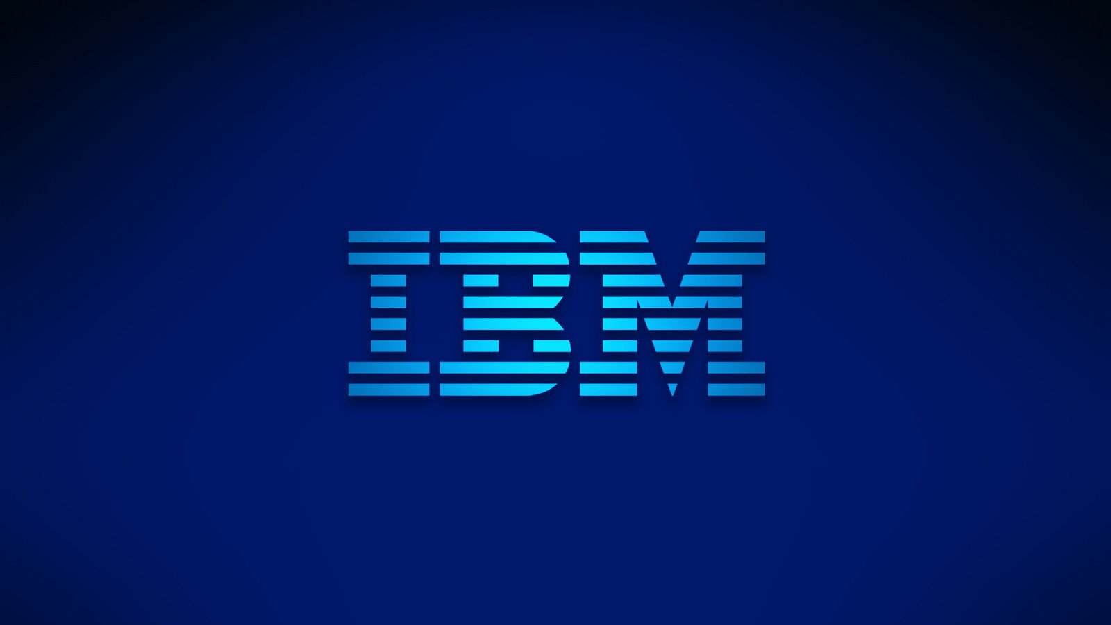 IBM Wallpaper 014