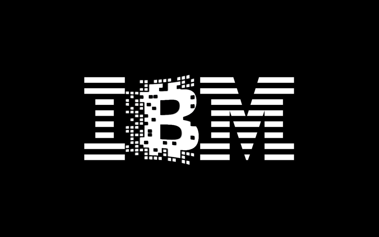 IBM Wallpaper 017