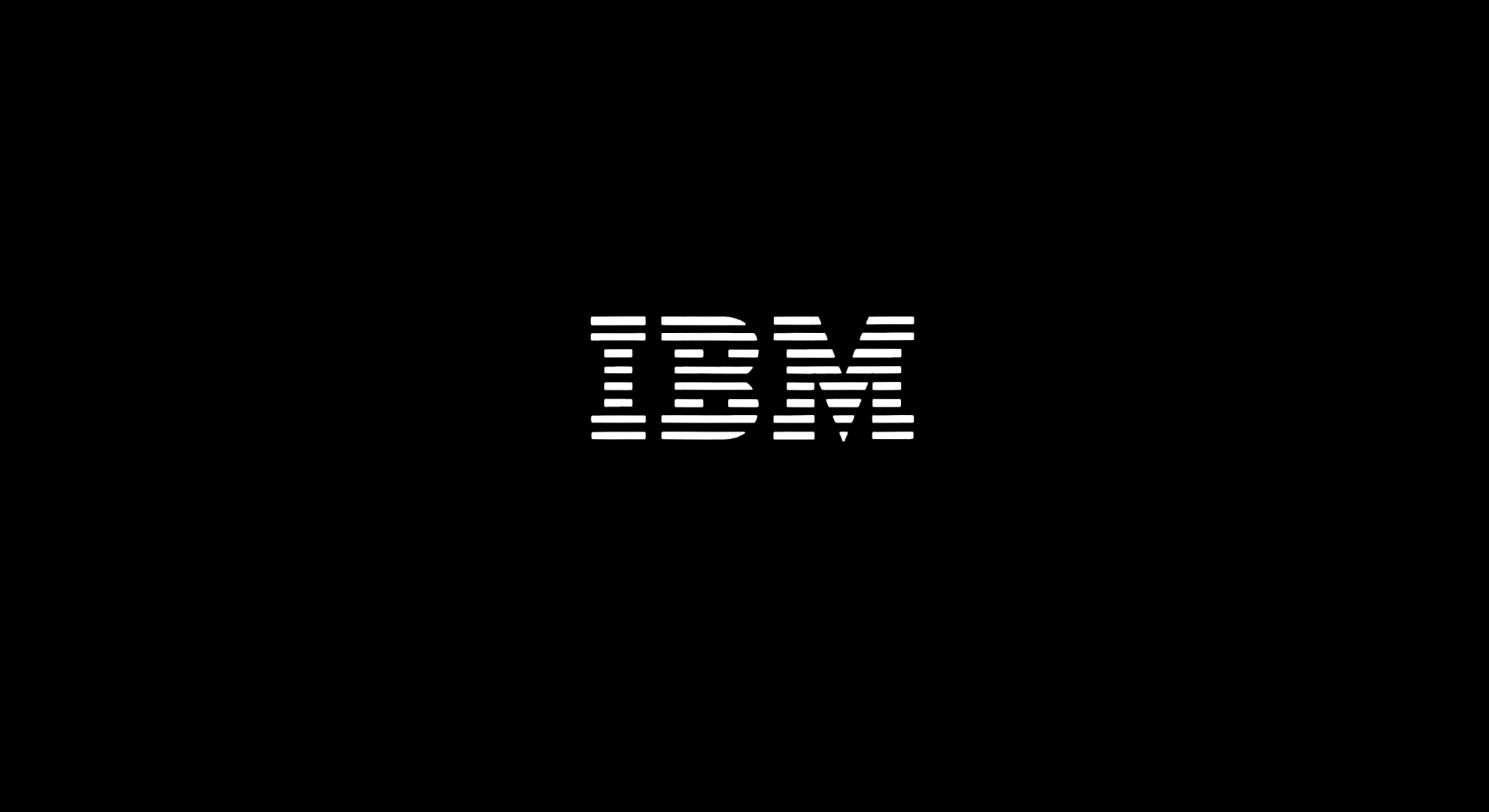 Ibm Wallpaper 0 1980x1080