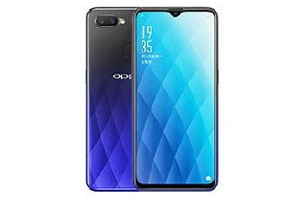 Oppo A7x Wallpapers